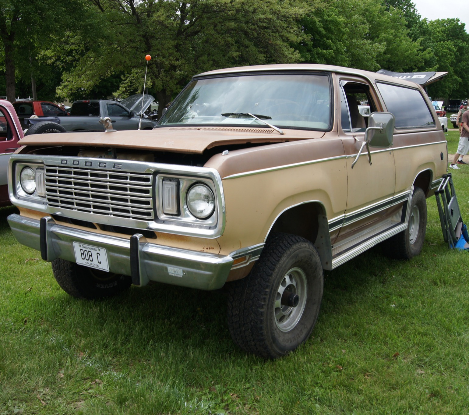dodge ramcharger worst pickup truck all time
