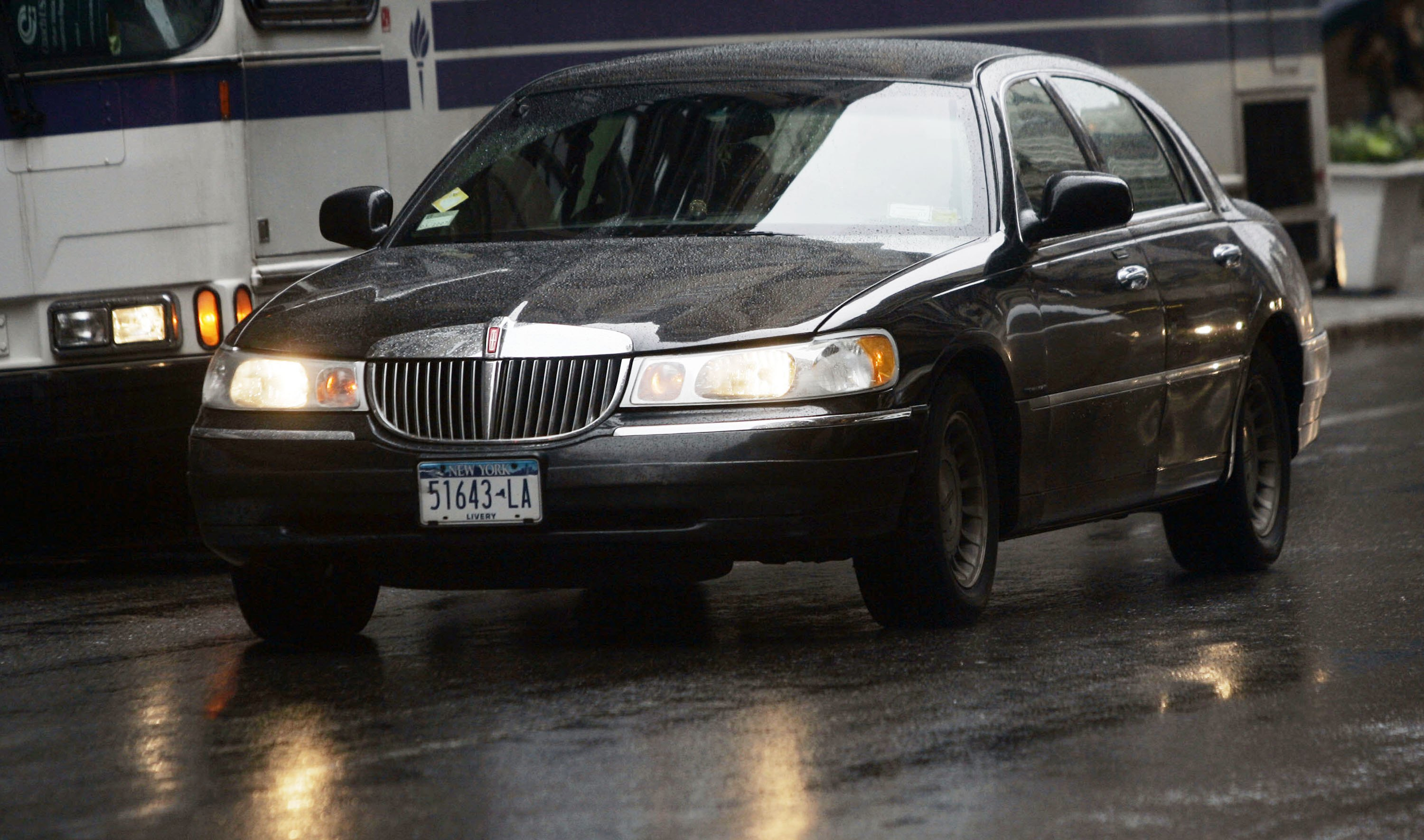 lincoln town car most reliable cars