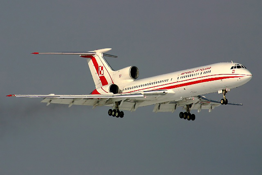 Tupolev-154-1