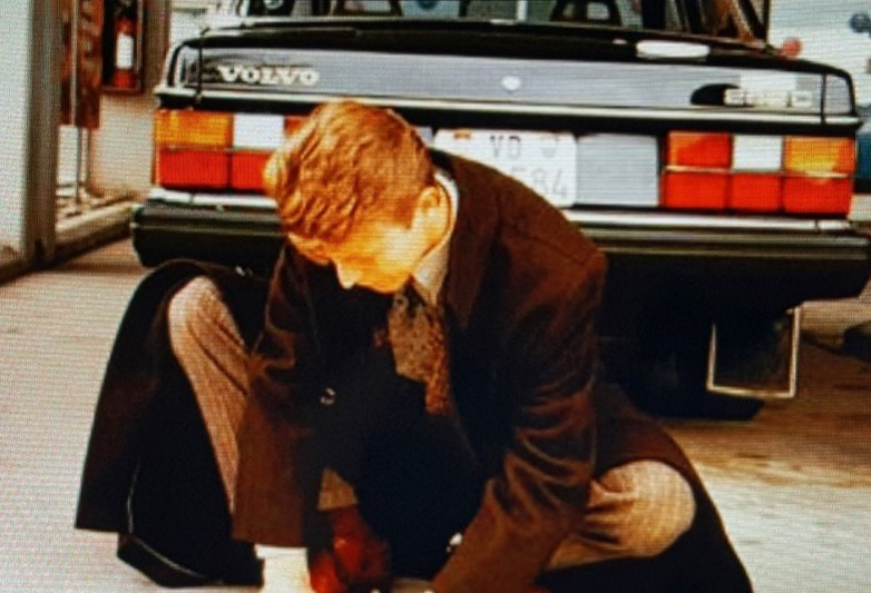 david bowie volvo famous cars worth