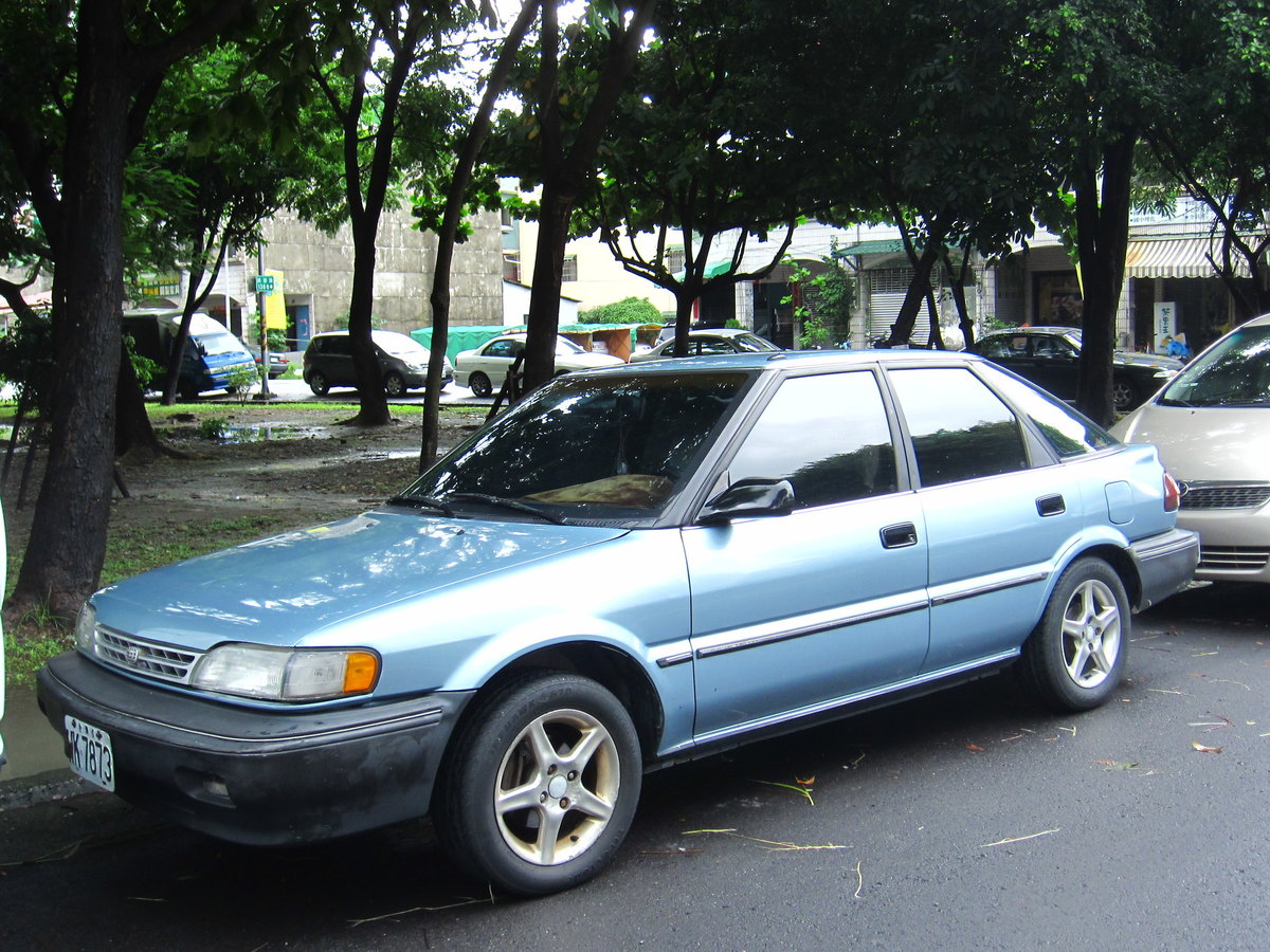 the geo prizm is a reliable classic car that still runs today