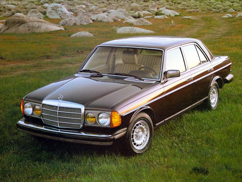 the mercedes benz e class is a reliable classic that still runs today