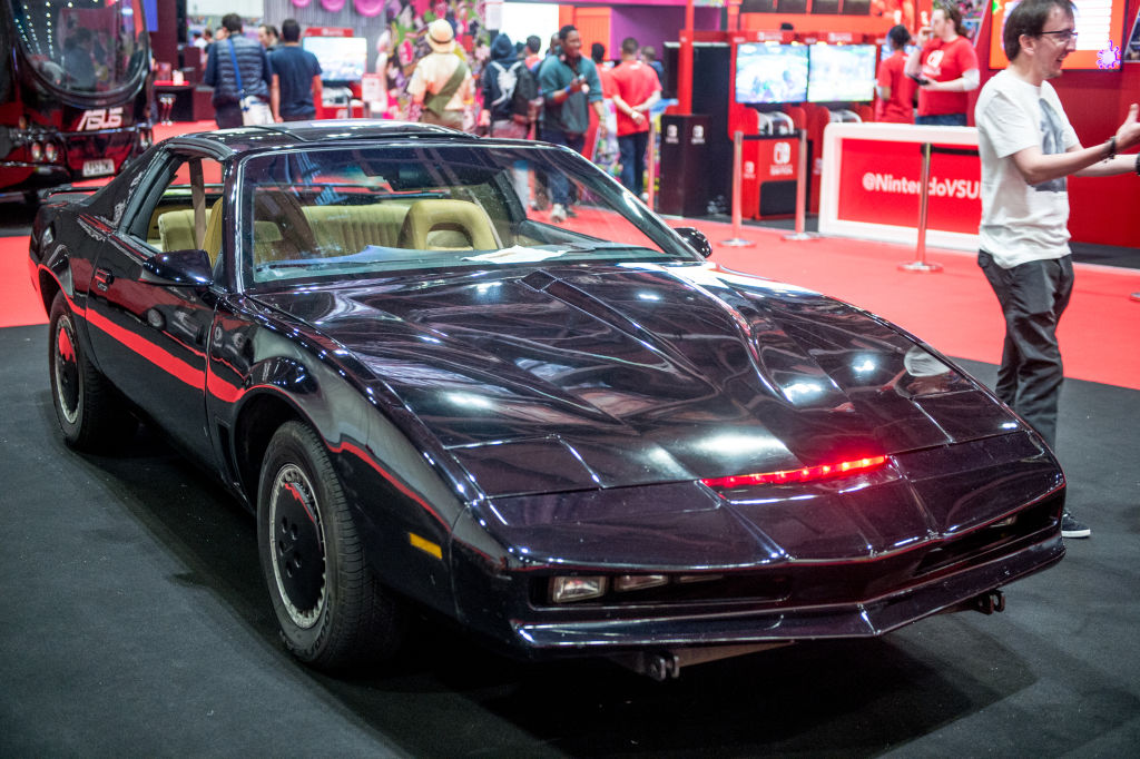 the pontiac firebird is a reliable classic car that's still on the road today