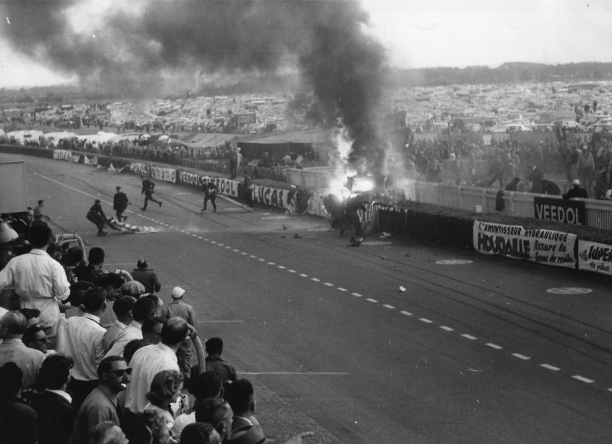 Le Mans Disaster
