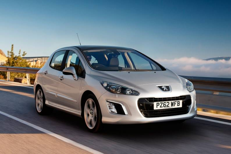 Peugeot brake pad bad auto recalls