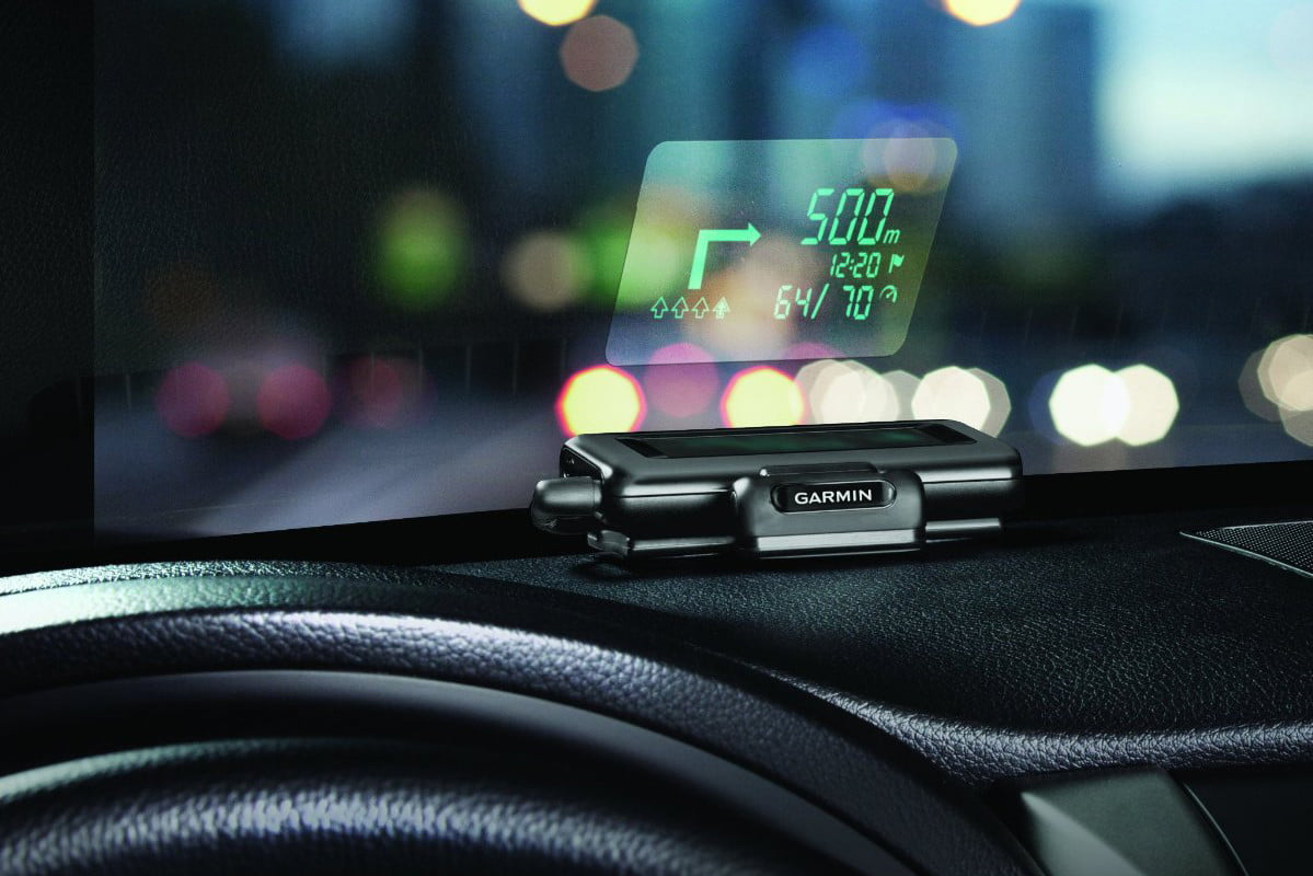 heads up display modern car upgrade