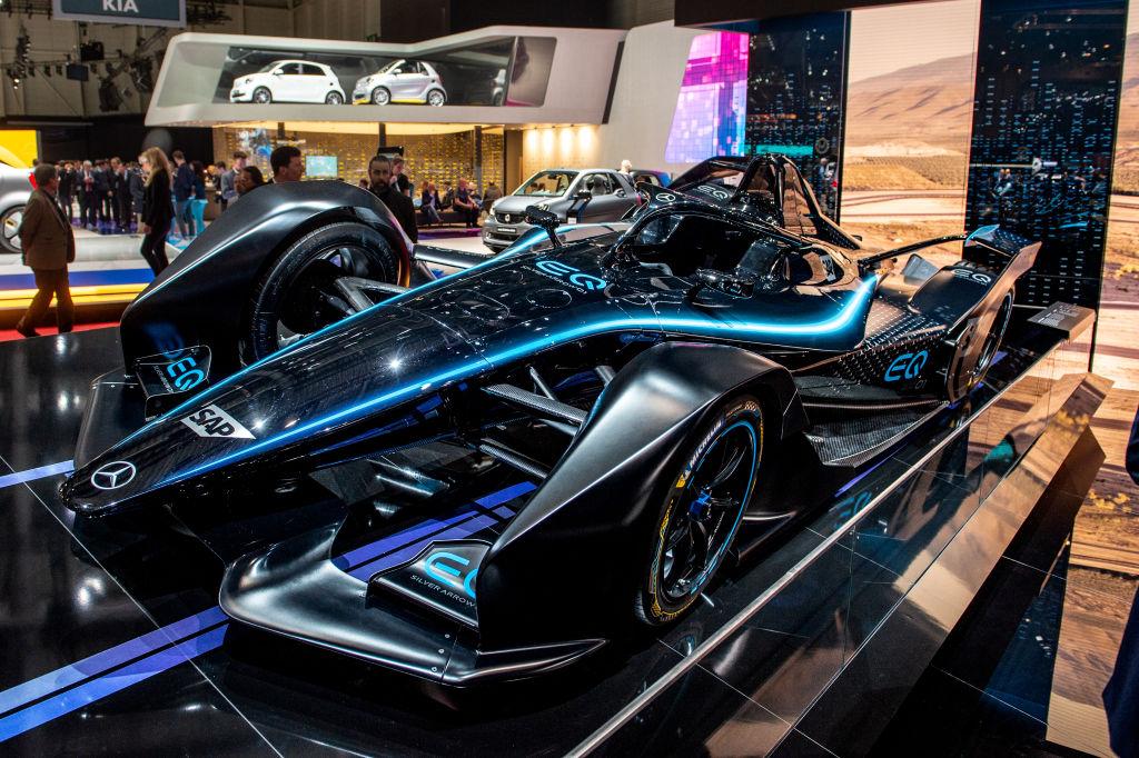 Geneva International Motor Show