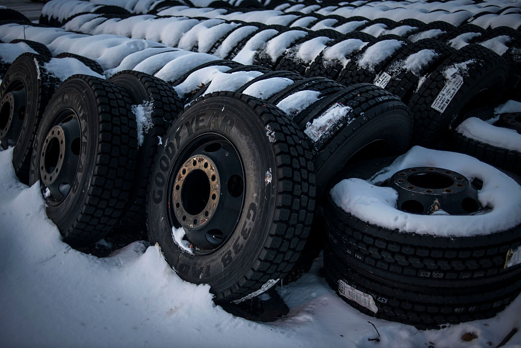 know how much tires are going to cost before buying a car