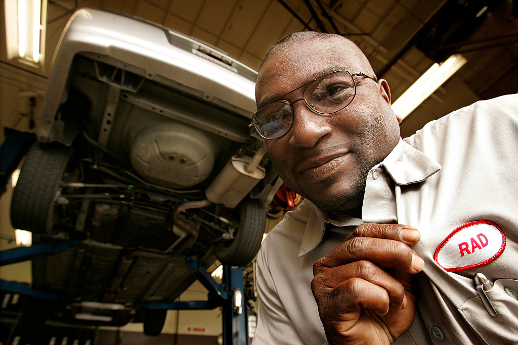 have a mechanic you trust look at the car you want to buy
