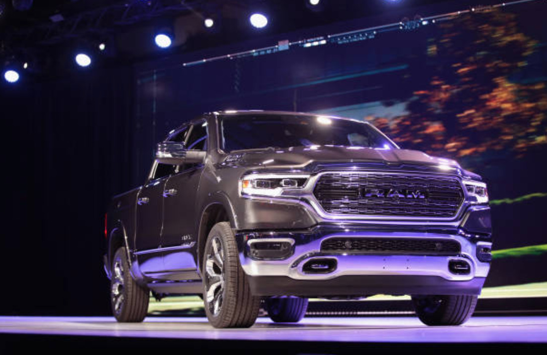 Ram 1500 best new trucks