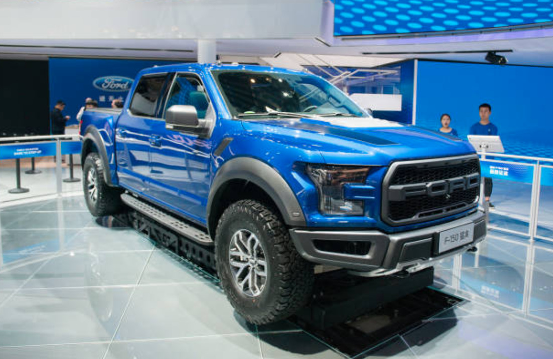 Ford F-150 best new trucks