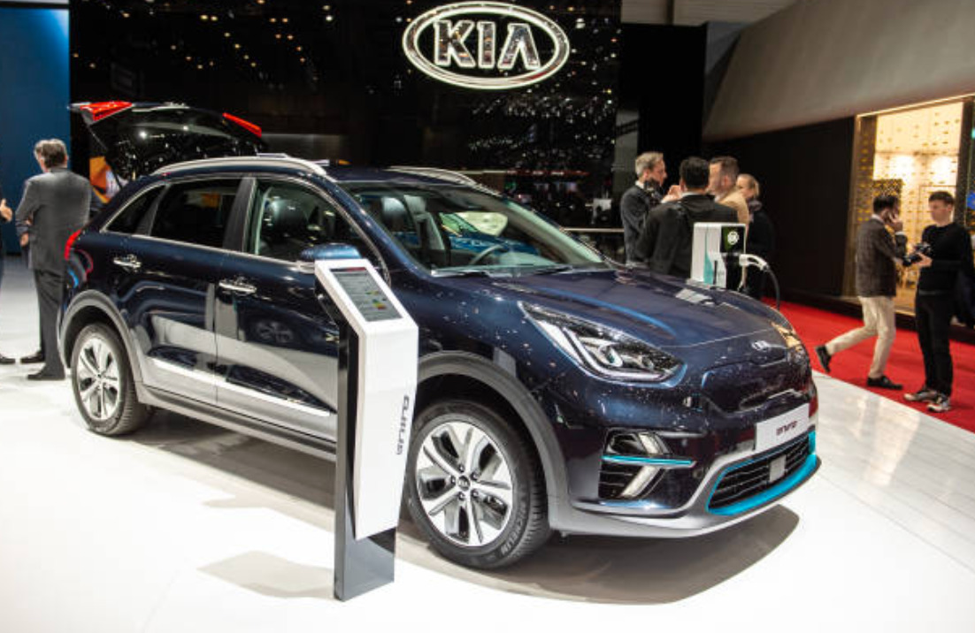 Kia Niro best suvs