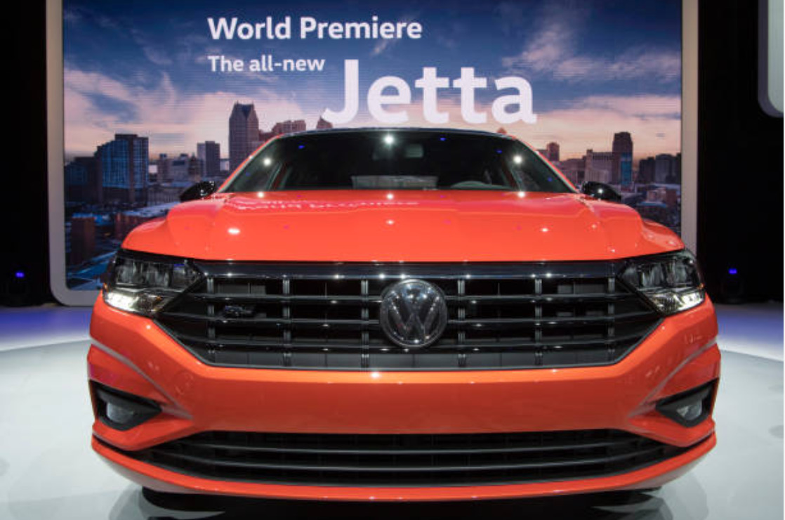 Volkswagen Jetta new features