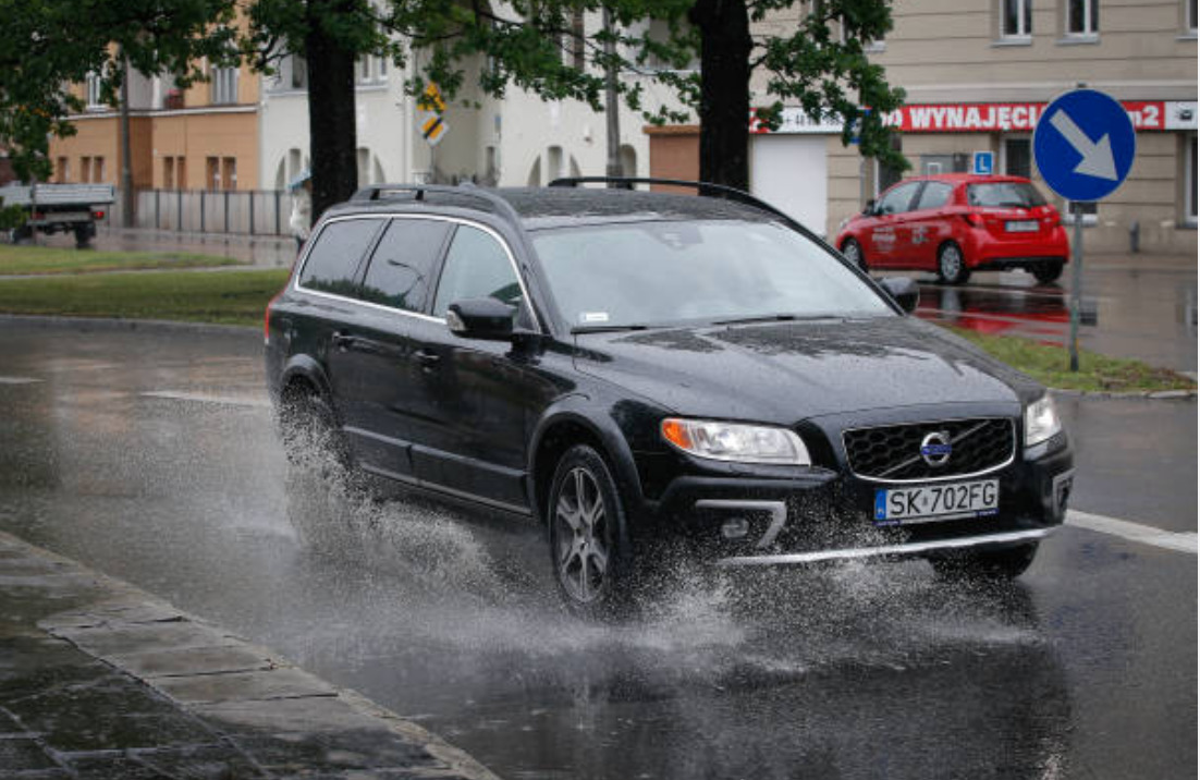 Volvo XC60 best suvs