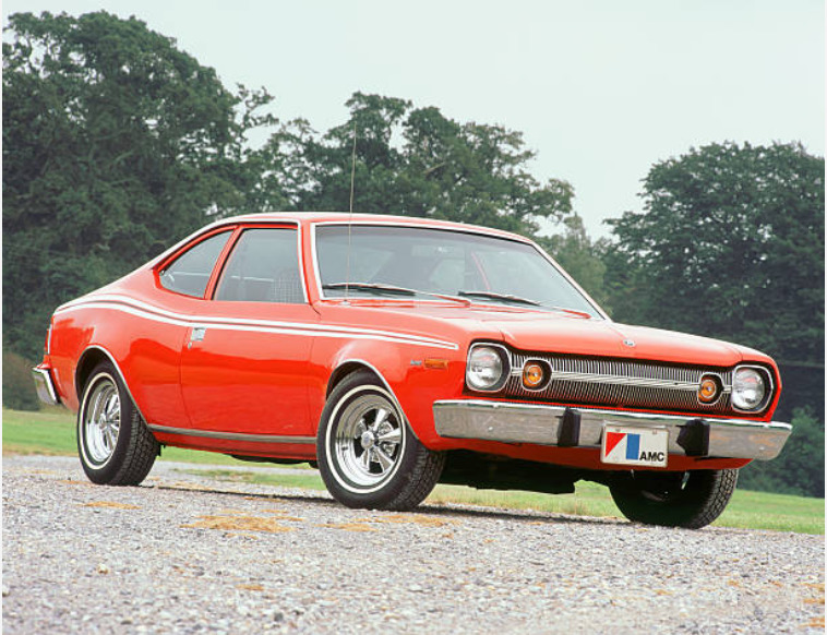 AMC Hornet worst muscle cars