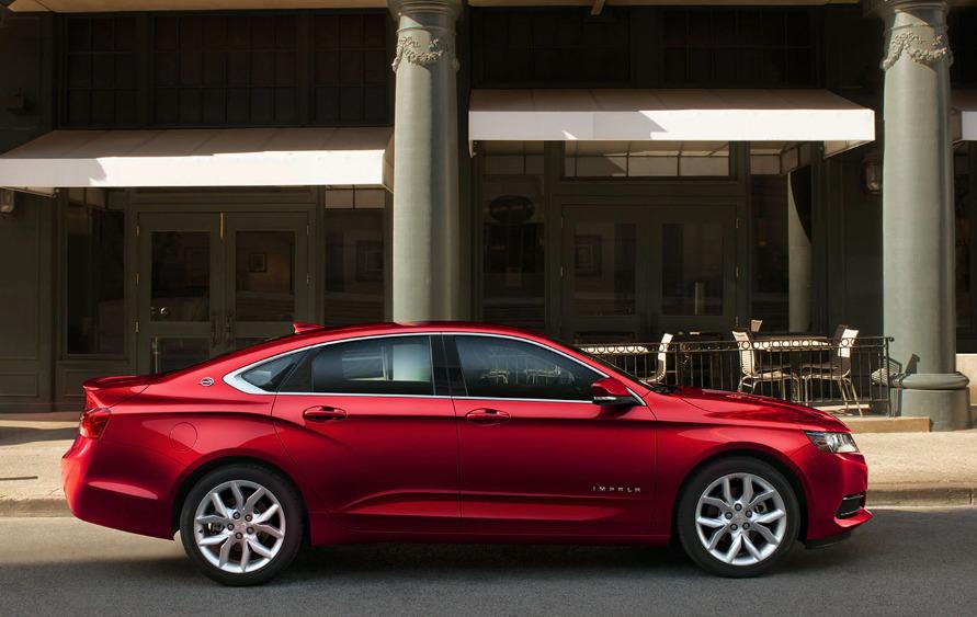 Chevrolet_Impala
