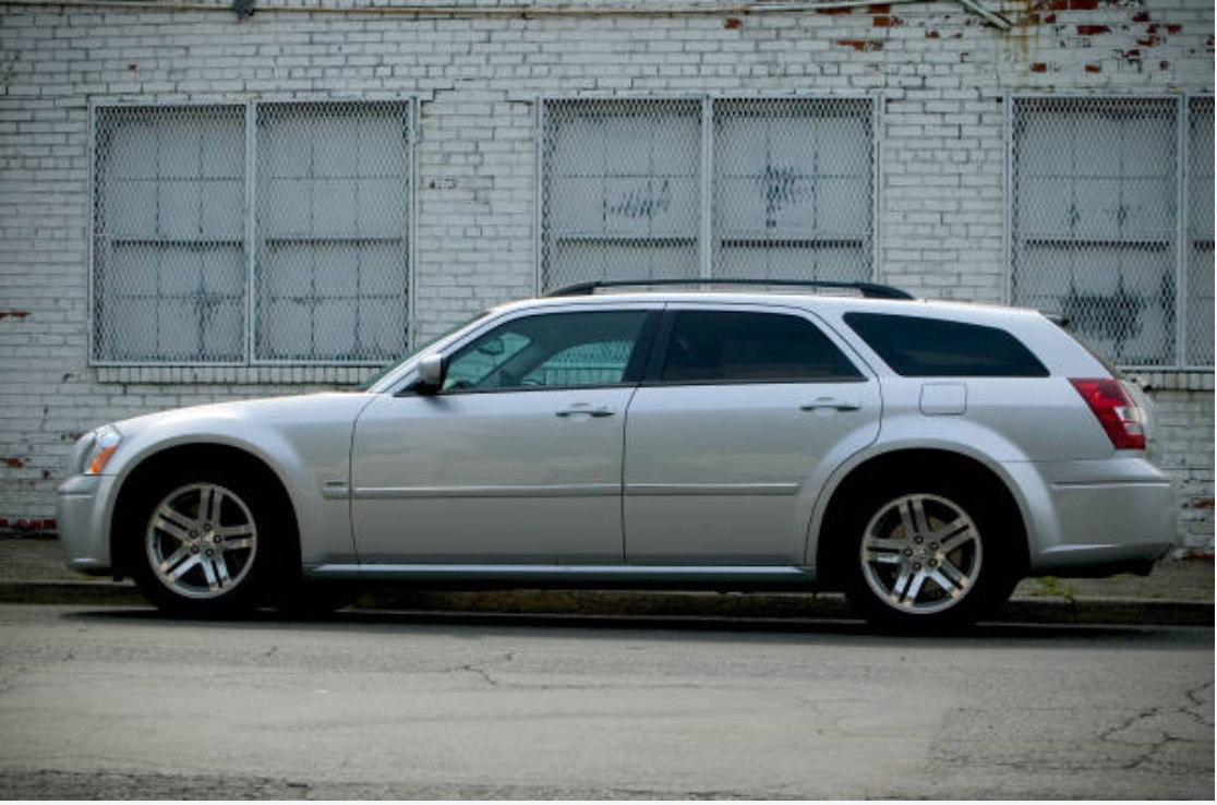 Dodge Magnum worst muscle cars