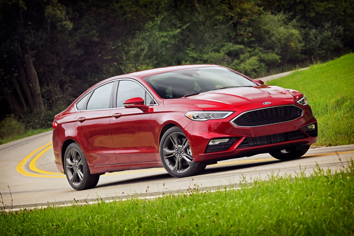 FordFusionSport