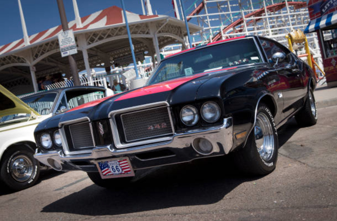 Oldsmobile Cutlass worst muscle cars
