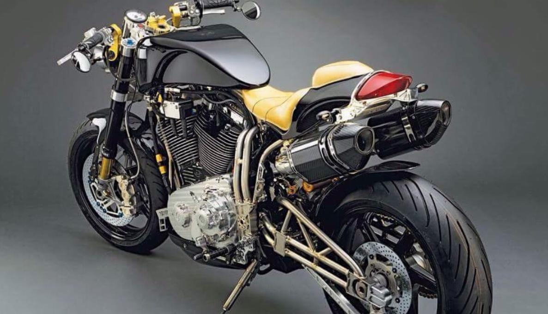 Ecosse ES1 Superbike