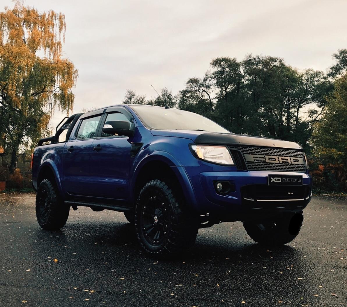 Ford XO Custom