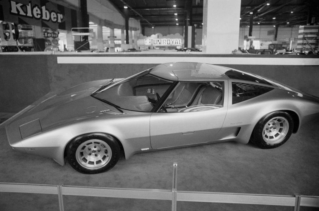 Chevrolet Aerovette