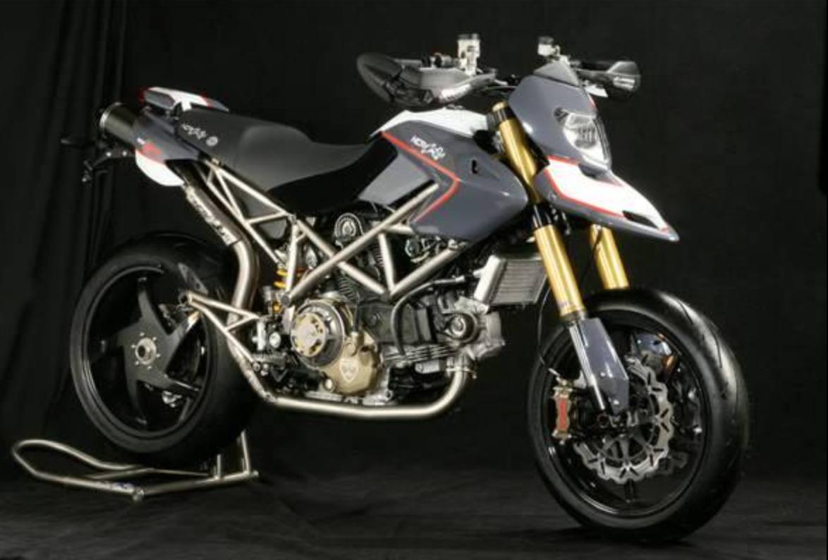 NCR Leggera 1200 Titanium