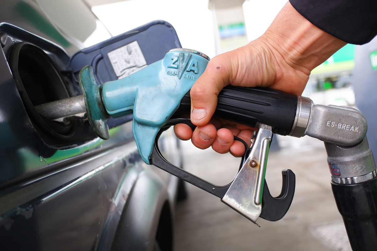 NZ Petrol Prices Continue To Rise Amid Calls For Government To Reverse Petrol Tax