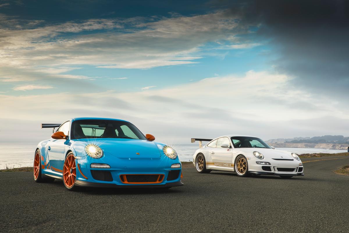 SharkWerks Custom Porsches, Fremont