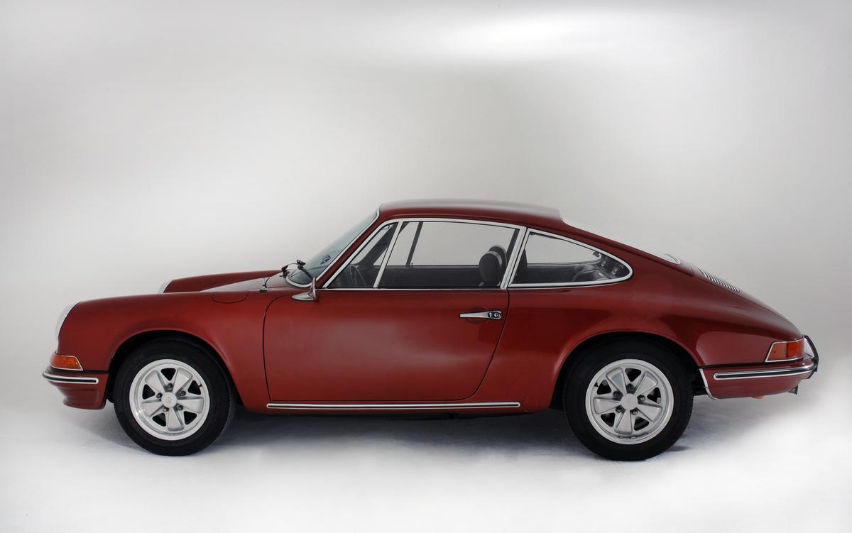 912- A Cheaper Alternative To The 911