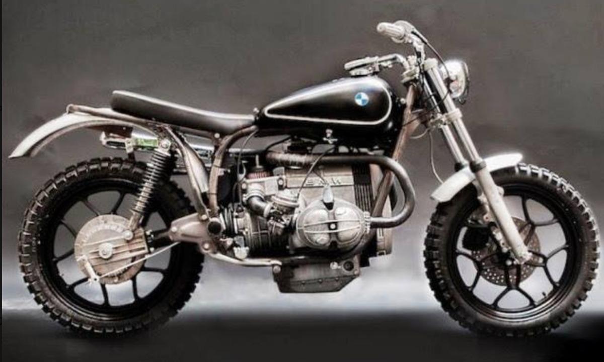 BMW R65