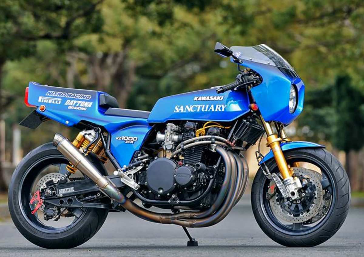 Kawasaki Z1