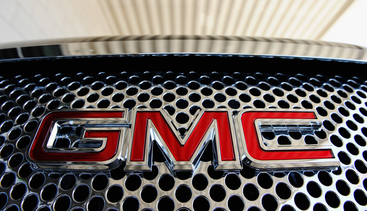 General Motors Sales Dives 25 Percent In August