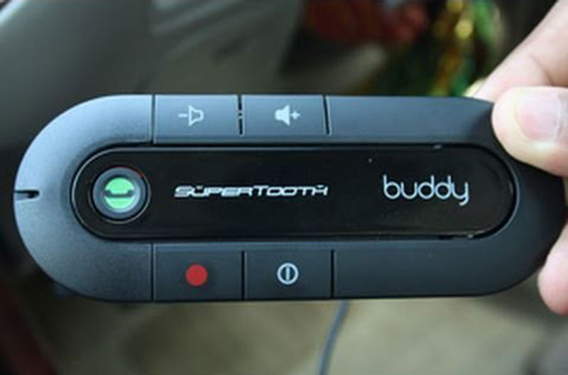 Buddy bluetooth