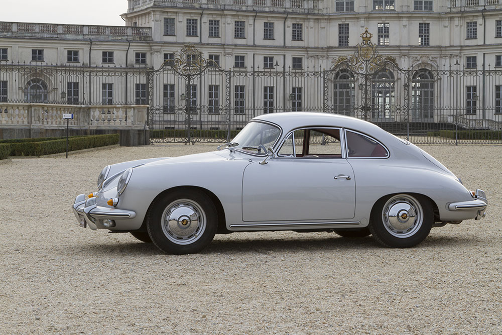 356 german car