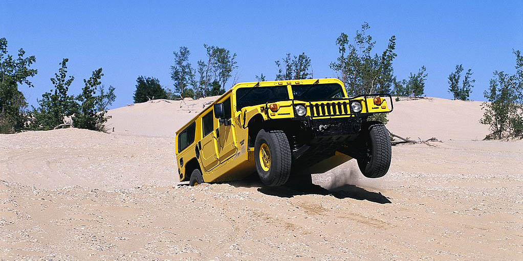 hummer featured image