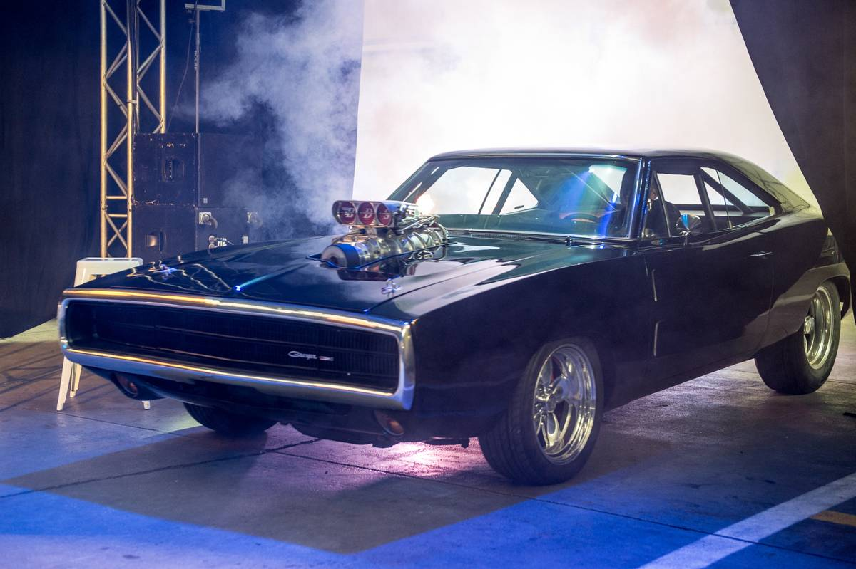 1970 Dodge Charger RT - 851313796