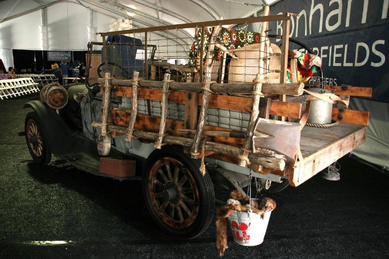 Beverly Hillbillies Truck-115108622