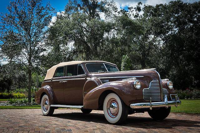 Buick Phaeton and Casablanca