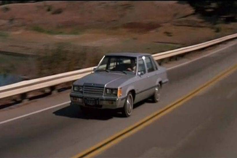 classic bond car