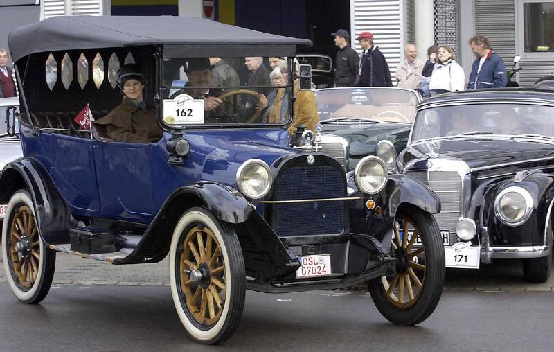 Dodge Brothers Model 30