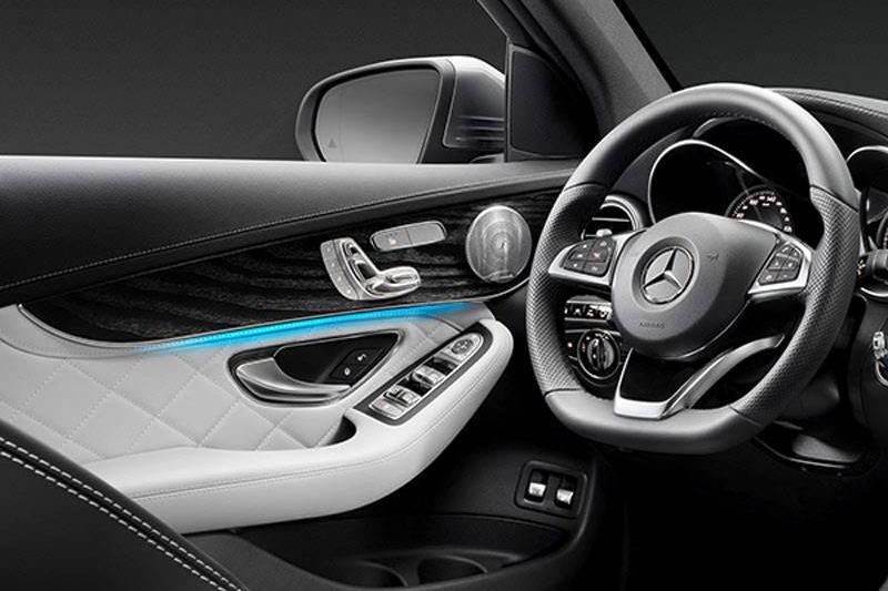 Mercedes Burmester