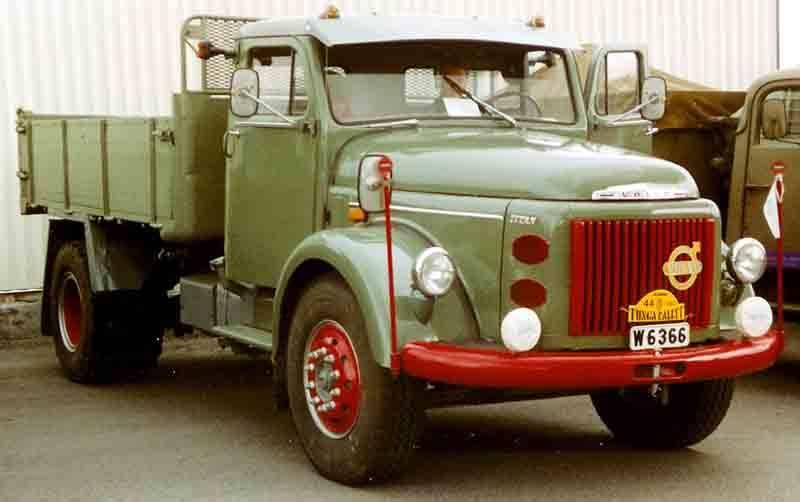 Volvo L495 Titan
