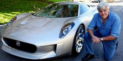 jay leno car featured image