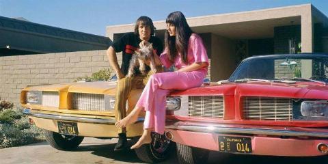 Sonny-Cher