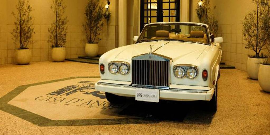 luxury auto featured image