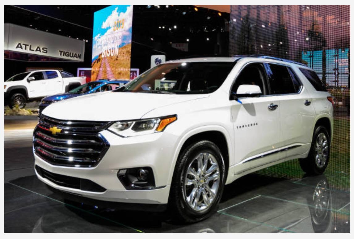 Chevrolet-Traverse-41575