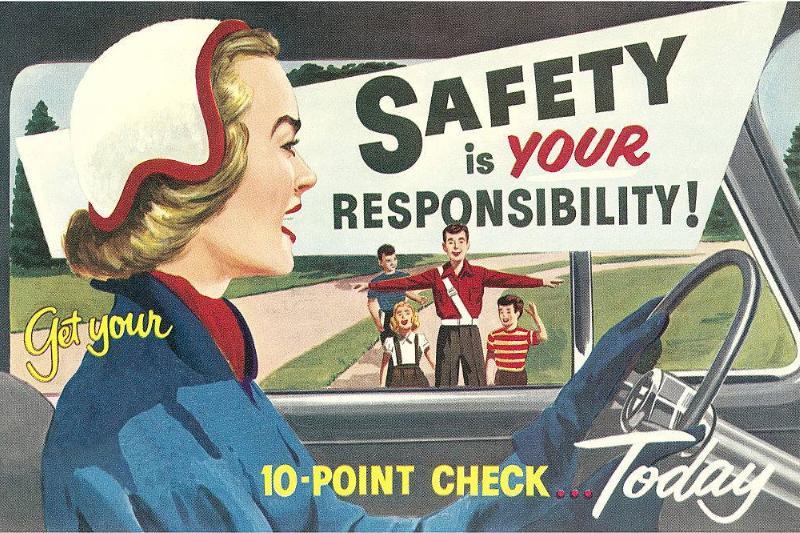 vehicle safety