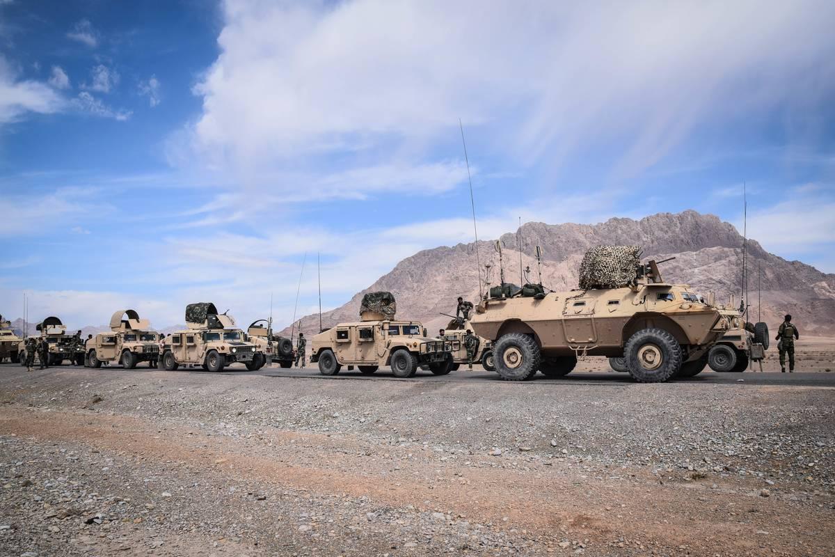 m1117 military vehicle