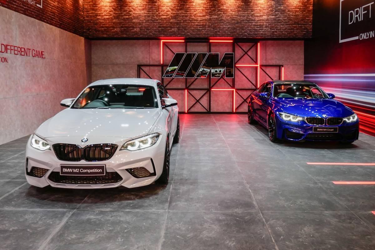 Indonesia International Auto Show 2019